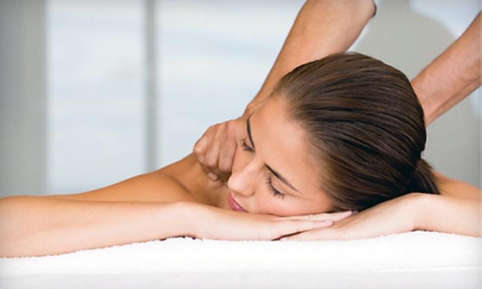 Edmonds Massage Center - Mountlake Terrace: $30 for Massage, Plus One Add-On Spa Service, at Edmonds Massage Center in Mountlake Terrace (Up to $60 Value)