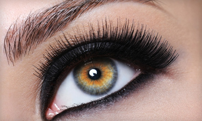 Pretty Lashes - Southampton: Full Set of NovaLash Eyelash Extensions with Optional Touchup at Pretty Lashes in Southampton (Up to 68% Off)