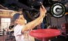 Qwik Change Oil and Lube - Vernon: $24 for 5-Litre Oil Change at Qwik Change Oil and Lube ($49.23 Value)