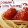 52% Off Italian Fare at Romano's