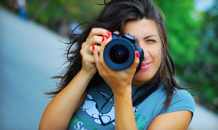 Dave Cross Workshops - Oldsmar: $39 for a Three-Hour Digital-Photography Workshop at Dave Cross Workshops in Oldsmar ($79 Value)