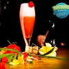 Up to 58% Off Brunch with Unlimited Drinks at Cu 29 Copper Bar and Grill in Brooklyn