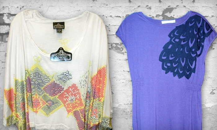 Willow Boutique - Spanish Quarter: $15 for $30 Worth of Women's Clothing and Jewelry at Willow Boutique in St. Augustine