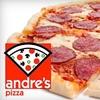 $10 for Italian Fare at Andre's Pizza