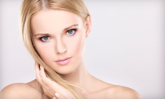 Delicately Bold - Brentwood: Facial, Facial with Microdermabrasion, or Makeup Application at Delicately Bold in Brentwood (Up to 57% Off)