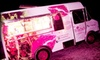 Sexy Taco - CLOSED: $199 for Food-Truck Party Rental from Sexy Taco ($500 Value)