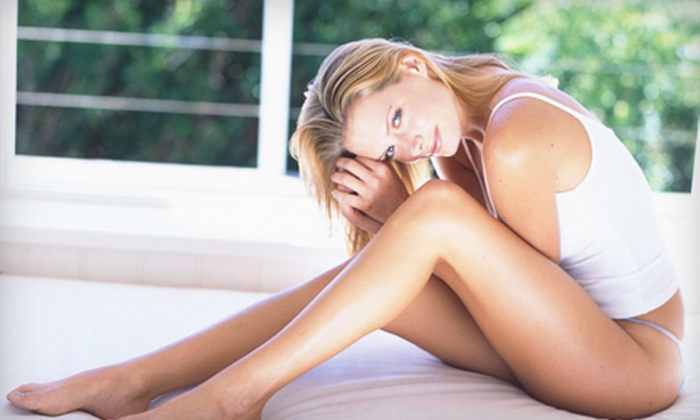 North Shore Ultimate Skin Care - Highland Park: Eight Laser Hair-Removal Treatments at North Shore Ultimate Skin Care in Highland Park (Up to 92% Off). Three Options Available.