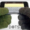 $10 for iPhone Gloves from Dots Gloves