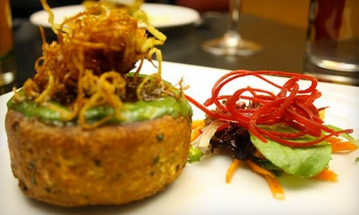 Cafe Spice Express - Center City West: $7 for $15 Worth of Indian Cuisine from Cafe Spice Express