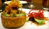 CafŽe Spice Express - Center City West: $7 for $15 Worth of Indian Cuisine from Cafe Spice Express