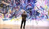 Museum of Contemporary Art Tucson - Downtown Tucson: Art Now! Lecture for One or Museum of Contemporary Art Tucson Visit for Two or Four (Up to 53% Off)