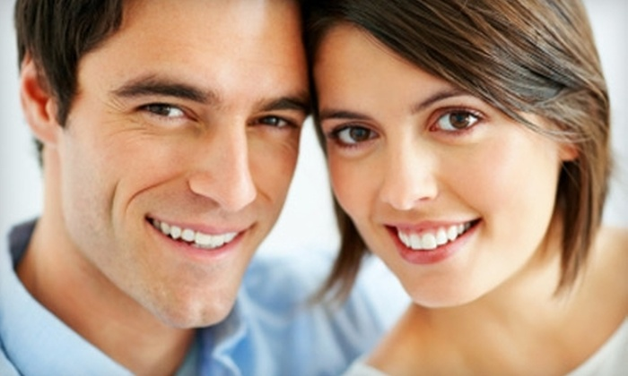 WhiteScience Canada - Saskatoon: $69 for an Express Teeth Whitening at WhiteScience Canada ($139 Value)