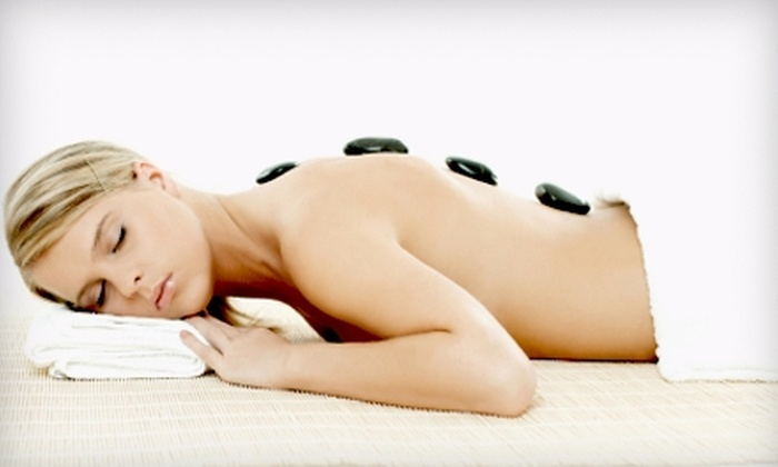 Under My Thumb Therapy - Quinton Heights: $30 for $60 Worth of Massage Services at Under My Thumb Therapy
