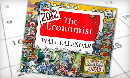 The Economist - The Economist Newspaper in