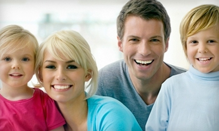 Dental Innovations - Multiple Locations: $74 for Dental Exam, Cleaning, and X-rays at Dental Innovations ($149 Value)