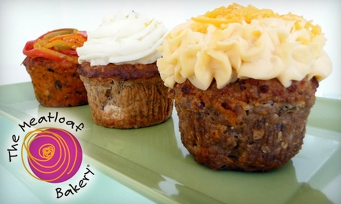 The Meatloaf Bakery - Lincoln Park: $10 for $20 Worth of Gourmet Meatloaf Creations at The Meatloaf Bakery