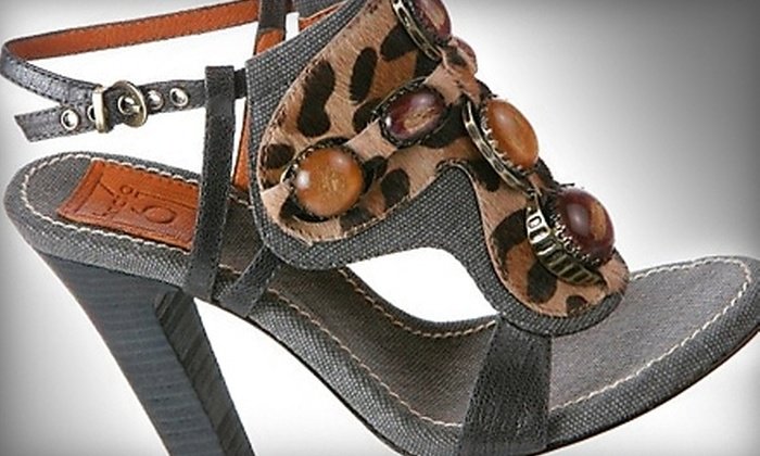 Sole Sisters - Bach: $30 for $60 Toward Shoes and Accessories at Sole Sisters