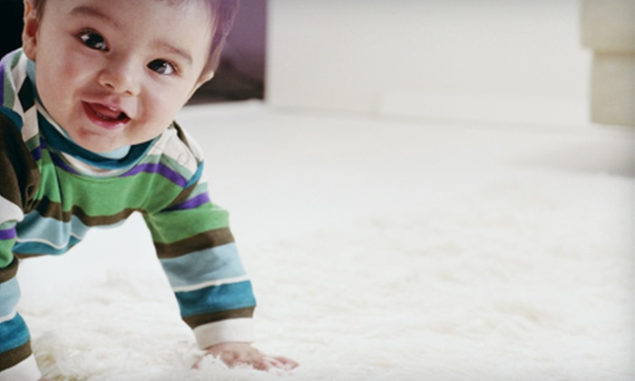 Kip's Carpet Cleaning - Topeka / Lawrence: Carpet Cleaning and Deodorizer for Two or Three Rooms and One Hallway from Kip's Carpet Cleaning