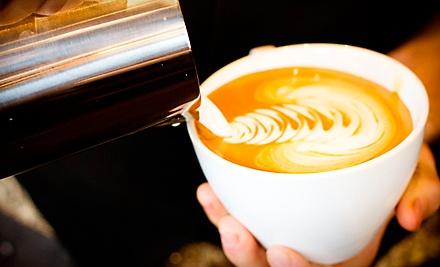 Condesa Coffee - Condesa Coffee in Atlanta