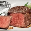 55% Off Steak Delivery