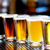 $6 for Beer Flights for Two in Orange