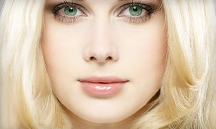Couture Laser & Skin - Multiple Locations: $55 for a Microdermabrasion Mini Facial ($115 Value) or $75 for 10 Units of Botox ($150 Value) at Couture Laser & Skin