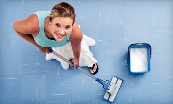 Urban Clean - Urban Clean: 1, 3, 5, or 10 Two-Hour Housecleaning Sessions from Urban Clean (Up to 66% Off)