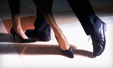 3-Lesson Dance Package for Singles or Couples (a $255 value) - Marino Dance Club in Casselberry