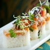 54% Off Sushi Platter at Latitude 43 in Gloucester