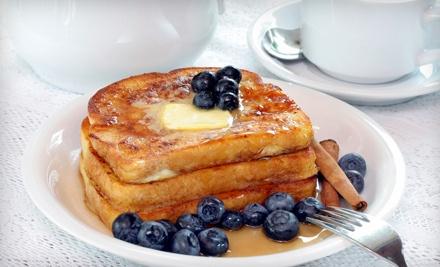 Breakfast, Brunch, or Lunch for 2 - Mac's Landing Cafe in Brooklyn