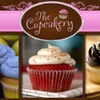 Half Off at The Cupcakery