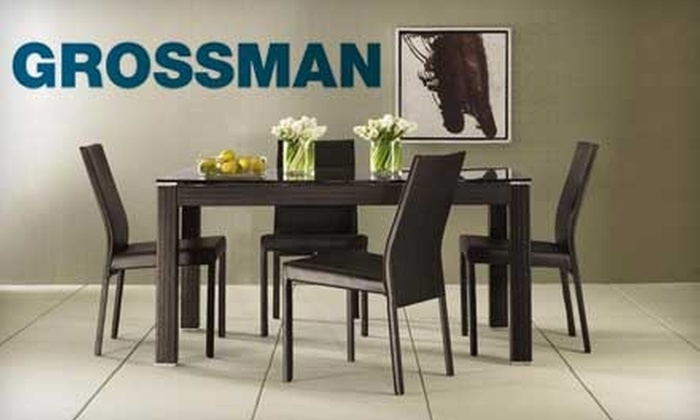Grossman Furniture - Center City East: $50 for $200 Worth of Furniture and Home Accessories at Grossman Furniture
