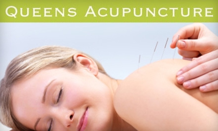 Queens Acupuncture - Jackson Heights: $18 for a Consultation Session and One-Hour Acupuncture Treatment at Queens Acupuncture (Up to $50 Value)