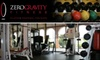 Zero Gravity Fitness - Ocoee: $24 for One Month of Unlimited Group Fitness Classes at Zero Gravity Fitness ($59 Value)