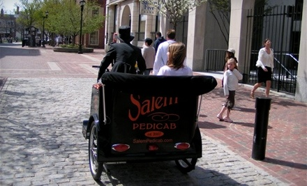 Salem Pedicab - Salem Pedicab in Salem