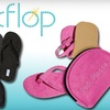 60% Off Flexflop Foldable Sandals