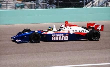 Indy Racing Experience  - Indy Racing Experience in Indianapolis