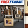 61% Off Framing at FastFrame