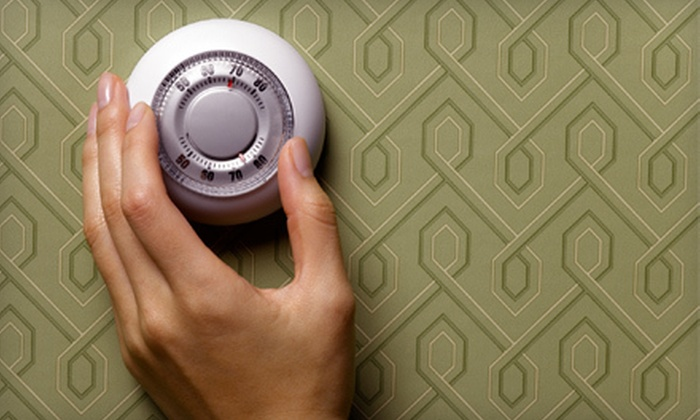 Aire Serv - Village of Clarkston: $39 for Furnace Tune-Up and Safety Inspection from Aire Serv ($109 Value)