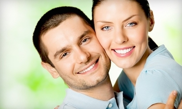 Smiles and Beauty Skin Care - Downtown Halifax: One or Two Professional Teeth-Whitening Treatments at Smiles and Beauty Skin Care (Up to 61% Off)