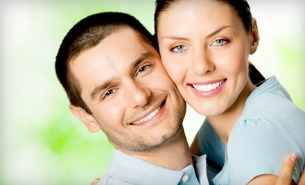 One 20-Minute Professional Teeth-Whitening Treatment (a $113.85 value) - Smiles and Beauty Skin Care in Halifax