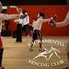 Sacramento Fencing Club - Mather: $37 for Four Introductory Fencing Classes at Sacramento Fencing Club