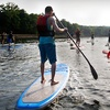 53% Off Paddleboarding Lessons