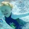 64% Off Children's Swimming Lessons in Grand Prairie