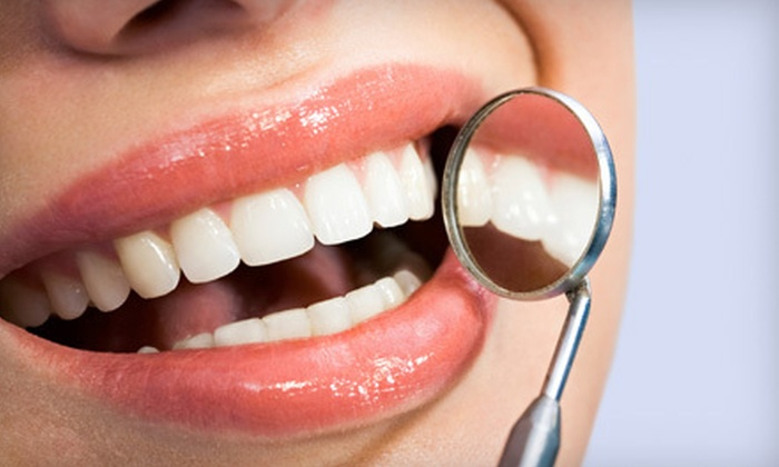 Hylan Dental Arts - Dongan Hills: Dental Checkup with Exam and X-rays, Zoom! Whitening, or a Dental Package with Both at Hylan Dental Arts on Staten Island (Up to 84% Off)