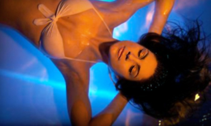 Just Relax Floatation - Rockford: $25 for $50 Worth of Sensory-Deprivation Floats at Just Relax Floatation in Rockford