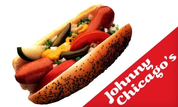 Johnny Chicago's - Midtown: $9 for $18 Worth of Casual Chicago-Style Eats at Johnny Chicago's