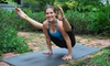 64% Off at Rosemary Court Yoga in Sarasota