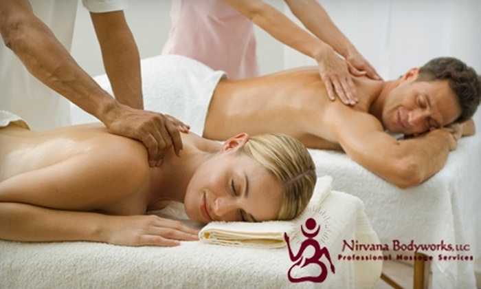 Nirvana Bodyworks - South Scottsdale: $27 for Couples' Massage-Technique Class at Nirvana Bodyworks in Scottsdale ($55 Value)