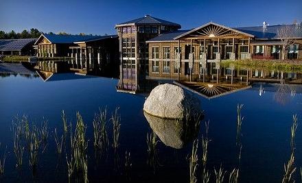 The Wild Center - The Wild Center in Tupper Lake